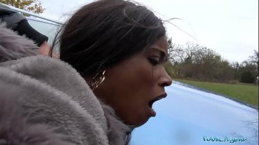 Betsy is fucked in her sweet ass