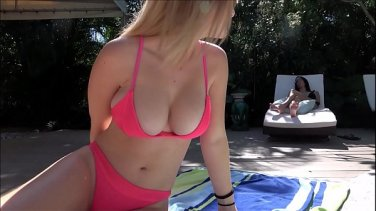 Best man fucks bride's ass in the back seat of car
