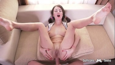 fat latina babe deepthraots dick and fucks old guy