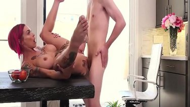 Hot Brunette Nude In Public Sexy Heels by triplextroll