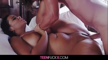 eva notty fucked by her sons friend